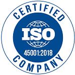 ISO45001-150X150